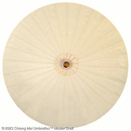 Classic Umbrella - Cream