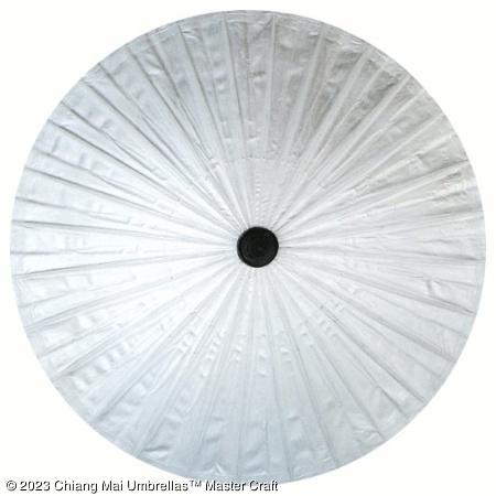 Classic Umbrella - Silver