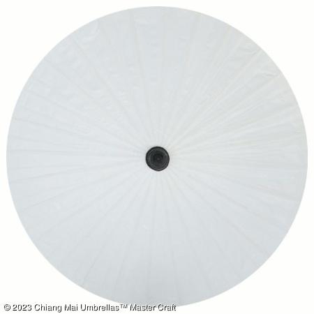 Classic Umbrella - White