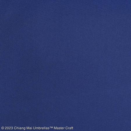 Artificial Silk Umbrella - Blue