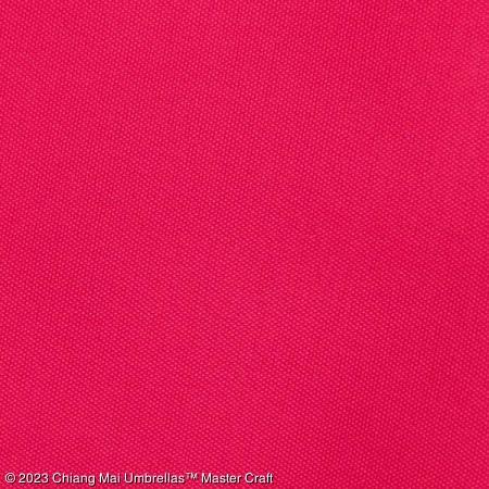Artificial Silk Umbrella - Pink