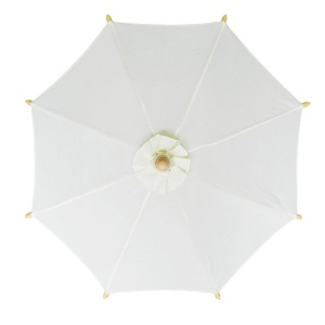 Canvas Umbrellas - Color Samples